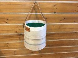 画像1: バケツ型bag (S)