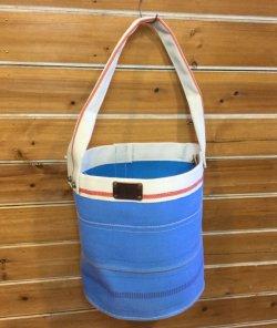 画像1: バケツ型bag (M)